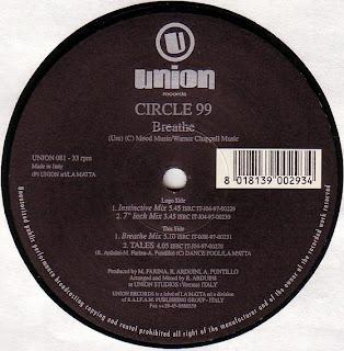 Circle 99 - Breathe