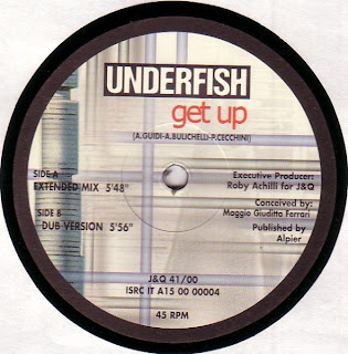Underfish - Get Up