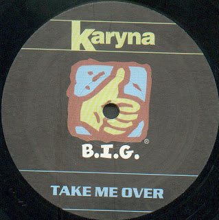 Karyna - Take Me Over