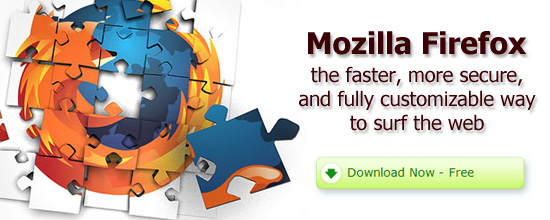 Download Mozilla Firefox Web Browser