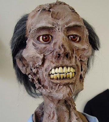 horror 10 Boneka boneka Ngeri