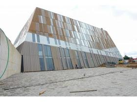 Bold, Metzo College Kontemporer di Belanda 2