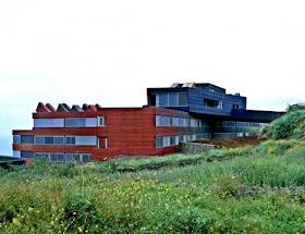 Sekolah Menengah Rafael Arozarena, La Orotava, Spanyol 2