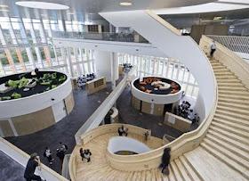 Sekolah Menengah Ørestad, Kopenhagen 2