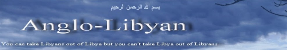 Anglo-Libyan