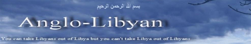 Anglo-Libyan
