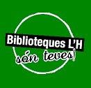 """Biblioteques de l""""Hospitalet"""