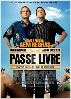 filmes Download   Passe Livre   BDRip AVi Dual Áudio + RMVB Dublado (2011)
