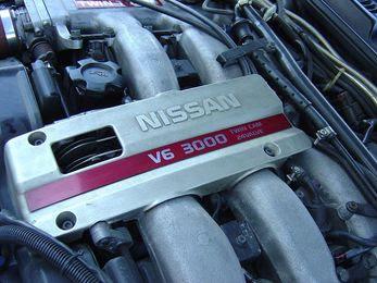 MESA 2011 - Fairlady Z (1896) Fujimi 1:24 Nissan17
