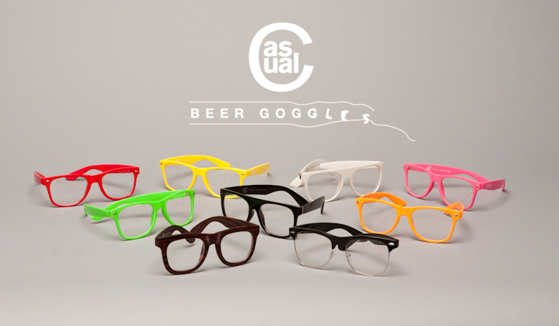 beer goggles pictures. Beer Goggles