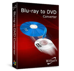 Xilisoft Blu-Ray to DVD Converter 5.2.9 Build 0925