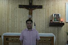 Missionary Buddy