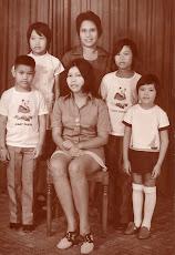 Buddy's Family