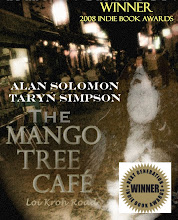 The Mango Tree Cafe, Loi Kroh Road