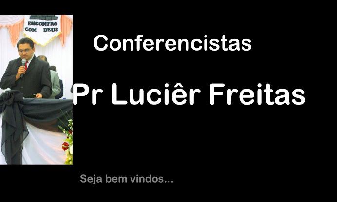 Pr Lucier Freitas