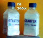 Kefir Starter
