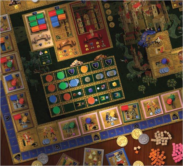 El post de los juegos de mesa 28 11 2010 foro for Puerto rico juego de mesa