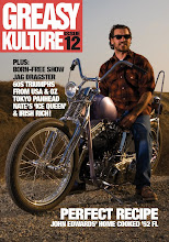 Greasy Kulture issue #12
