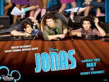 Jonas en Disney Channel