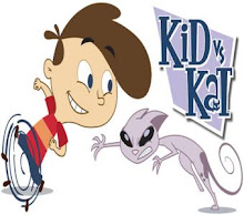 Disney XD presenta..... Kid vs Kat
