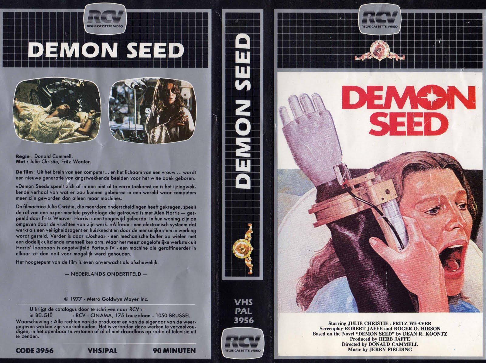 Demon Seed 1 Pcs Bursa Dapur Zen Porcelains Japanese Divided Dish 3 Sides 18 X 75 Cm Dvd Menus Array Cult Vhs Rh Cultvhs Blogspot Com
