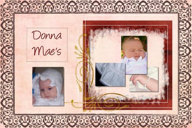 Donna Mae's