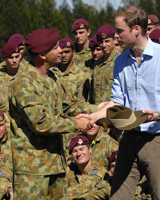 australian army joining instructions