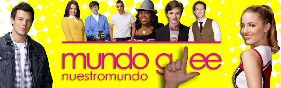 Glee - Descarga de capitulos -