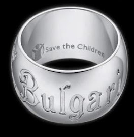 BVLGARİ SAVE THE CHILDREN