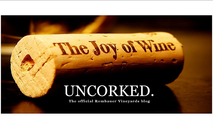 The Joy of Wine- UNCORKED.