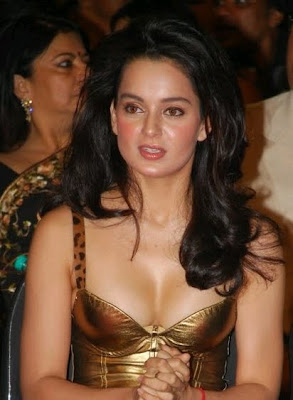 hottest pictures of Kangna Ranaut sexy images