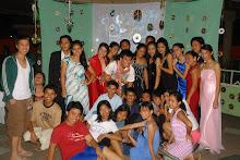 my TN familia