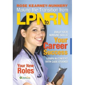 lpn to rn transition essay Lpn to rn transition lpn to rn transition there are slight changes related in returning to school from the role of lpn to rn  haven't found the essay you want.