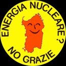 SARDINIA NUCLEARE? NO GRATZIAS!