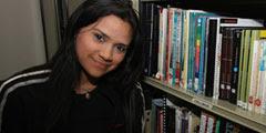 Mélida Briceño