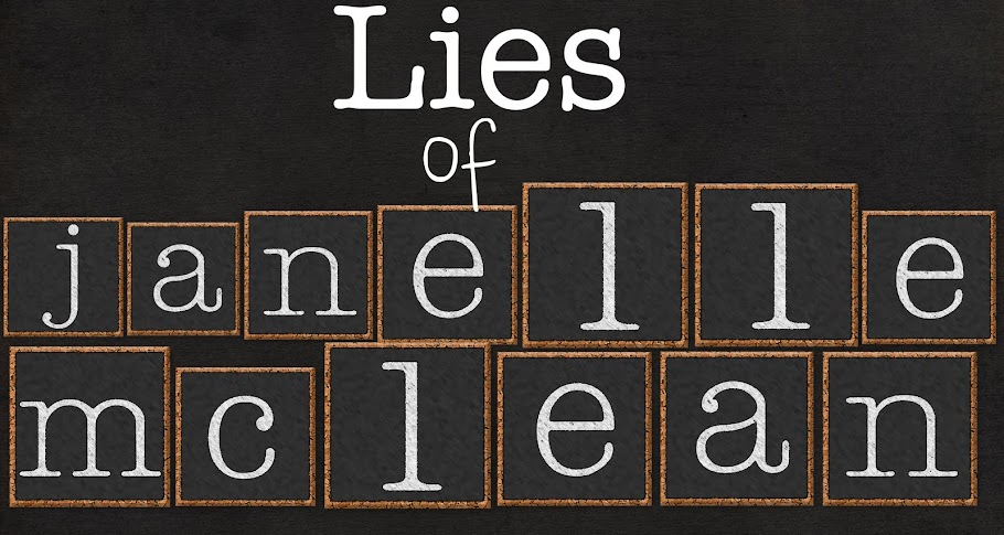Lies of Janelle McLean