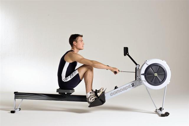 urg rowing machine