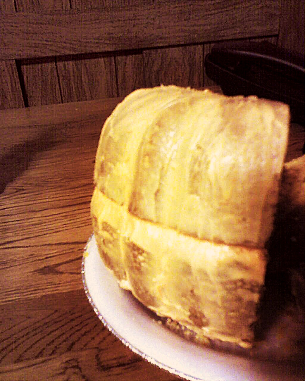 How To Package Bundt Cakes For Thanksgiing