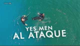 Yes men al ataque