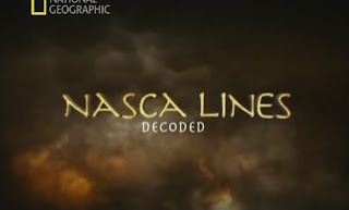 El secreto de la lineas de Nazca