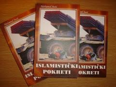 """Naručite knjigu """"Islamistički pokreti"""""""