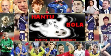 HANTU BOLA: Petaling Street Hooligans
