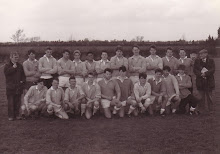 About to win the county rugby championship '89