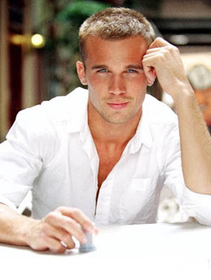 cam gigandet. Cam Gigandet is James