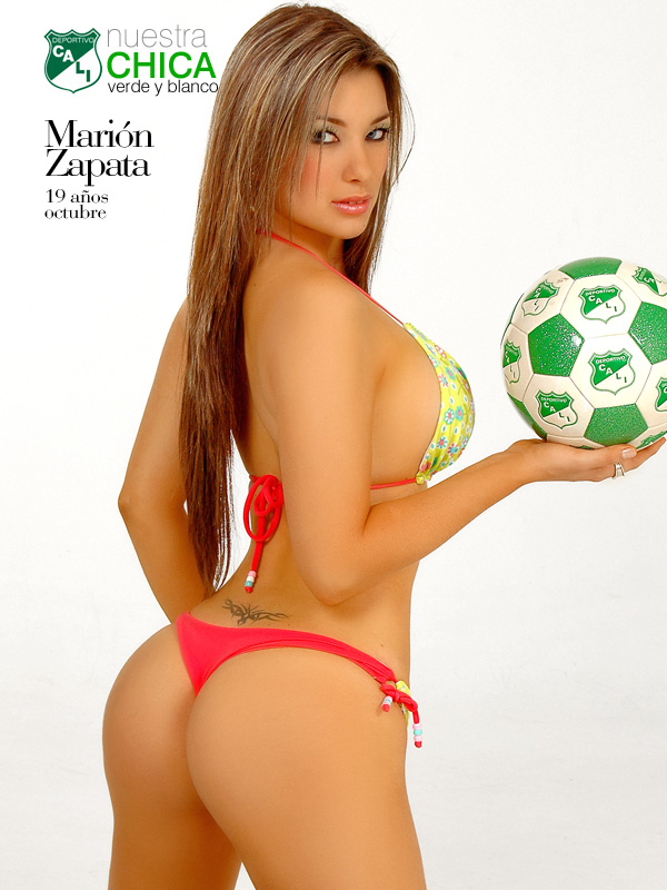 "Candidata a ""Balon de Oro"" de la Liga Femenina"
