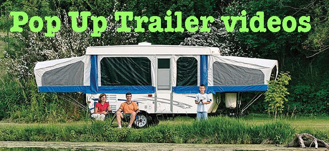 Pop Up Trailer Videos