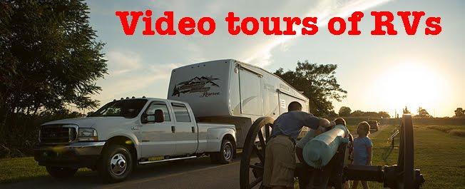 Tour RVs