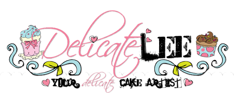 Delicate Lee Blog Design