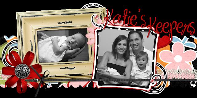 Rowe Family Blog Design