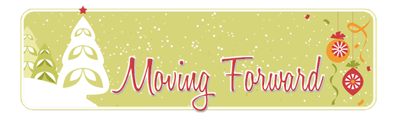 Moving Forward Blog Design